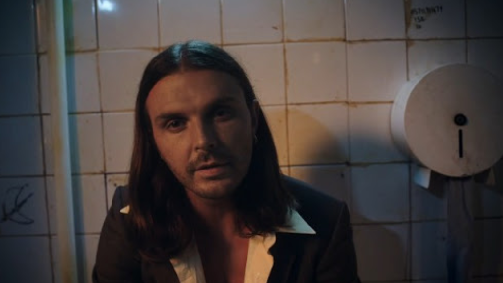 Hurts представили клип «All I Have To Give»