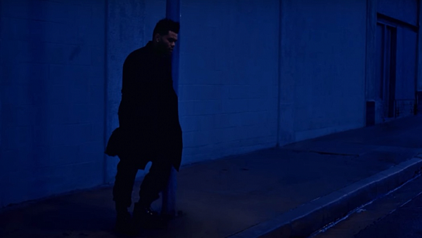 "Грандиозная премьера клипа The Weeknd - ""Call Out My Name"""